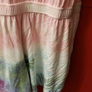 Summer bodysuit over swimsuit size 14